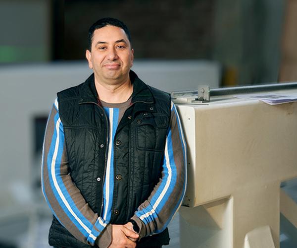 JOSEPH BURNSTEIN-Founder & CEO at Aquatica