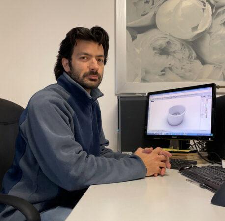 MAURIZIO AMATO-Industrial Design Engineer at Aquatica