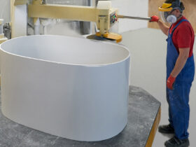 Aquatica-solid-surface-low-volume-manufacturing-service-photo-6