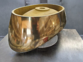 Aquatica-added-value-manufacturing-service-color-customization-metallic-surface-coating-photo-0